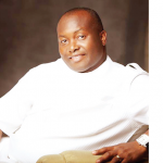 Time out with Capital Oil boss, Ifeanyi Uba