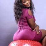 Ella Martins admits she dated Fally Ipupa, denies lesbianism tale