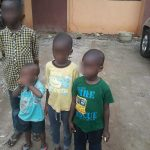 Man Abandons 4 Children At Agege LGA, Cites Hardship