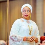 Olori Wuraola confirms her separation from Ooni of Ife