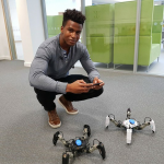 Apple Sells Gaming Robots Built By Nigerian