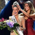 Demi-Leigh Nel-Peters Wins Miss Universe 2017