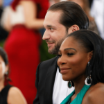 Serena Williams Weds Alexis Ohanian