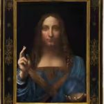 Portrait Of Jesus Painted By Da Vinci Sold For A Record Of N162bn Has Gone Viral