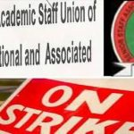NASU, Others Begin Indefinite Strike Action