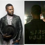SARS Officials Harrassed Me And My Manager In Lagos'- Falz