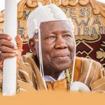 Olubadan reacts to removal threat, says high chiefs are year-end entertainers