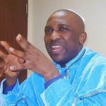 Primate Ayodele Congratulates Buhari, Saraki on their birthdays, Tasks Them On Focused Leadership