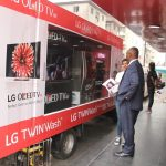 LG Launches Two Innovative Home Products In Nigeria