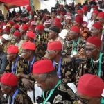 No Sane Person Will Vote For You – Ohaneze Tells Buhari