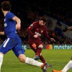 Barça Earn Away Goal Advantage In Chelsea Slip-Up
