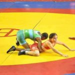 AFRICAN WRESTLING CHAMPIONSHIP ENDS IN PORT HARCOURT