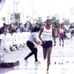 Kenyans, Ethiopians rule Access Bank Lagos City Marathon