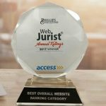 Access Bank Wins 2017 Web Jurist Award