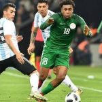 "Maradona: ""Teams No Longer Fear Argentina. Nigeria Disgraced Us"""