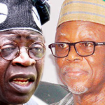 Tinubu accuses Oyegun of working against him in APC