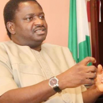 Adesina defends Buhari's unawareness of IGP's absence in Benue