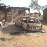 25 killed in fresh attack in Plateau State