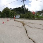 New Guinea hit by strong 6.7-magnitude quake