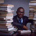 Treasure Bayode Breaks Guinness World Record For Reading