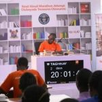 GTBANK SUPPORTS WORLD BOOK DAY CELEBRATION….AS READERS ATTEMPT GUINNESS WORLD RECORD FOR LONGEST READ ALOUD MARATHON AT YOUREAD LIBRARY