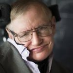Breaking: Stephen Hawking is dead