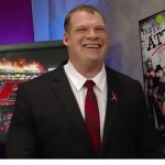 WWE Champion, Kane contesting for political office In The United States