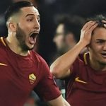 Roma Knock Barca Out To Reach UCL Semi-Final