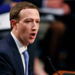 'We didn't do enough to prevent privacy crises that rock Facebook' – Zuckerberg