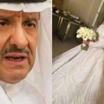 Saudi prince pays $50m bride price for new wife