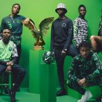 Nigeria's World Cup kit sells out on first day