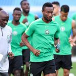 Mikel Obi's father claims he has not spoken with son in 5 years