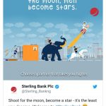 Advert attack: First bank, Union bank, others carpet Sterling bank