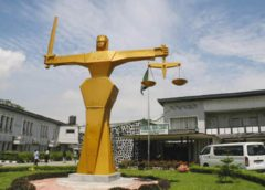 FBI suspect, Oyediran sentenced to one year imprisonment