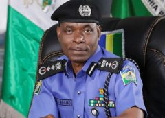 2019 Elections: We will remain apolitical, says Police IG