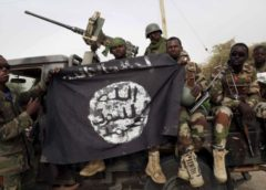 ISWAP claims attack on Borno governor's convoy