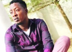 My 25 year-old son was a product of my inexperience  – Taye Currency