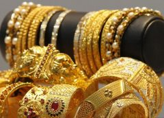 Police arrest Domestic workers over missing N243m jewellery