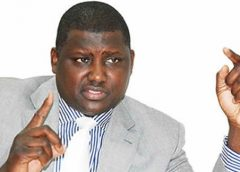 EFCC wants Interpol to help arrest Maina
