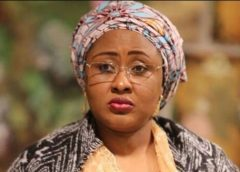 Coup de Disgrace…The Aisha Buhari/Fatima Daura Debacle: Before The 'Cabal' Self-Destructs