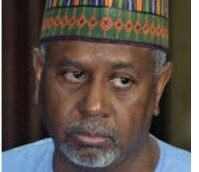 Dasuki appears in Court after 14 Months in custody