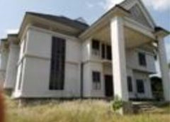 Kwara state: Harmony Holdings Ex-Director, Adebayo Sanni loses  building to EFCC