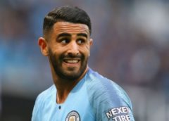 Mahrez loses wrist watches worth £300,000