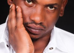 Poet and Social Activist,Valentine Okolo, talks on Rape, Genocide, and the Power of Words