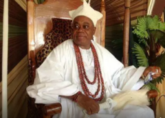 First class traditional ruler shot dead in Ondo