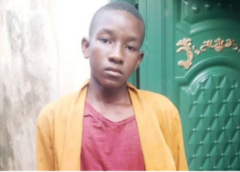 Retired officer, wife allegedly batter 15- year orphan in Abuja