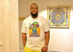 Arrested scammer, Hushpuppi, pleads guilty to fraud